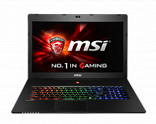 MSI GS70 2QC Stealth Intel Core i7 2700 МГц Broadwell (5700HQ)