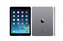 Apple iPad Air 64Gb Wi-Fi (MD787RU) серый космос