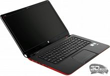 HP Envy Sleekbook 6-1031er  (B6W54EA)
