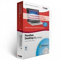 Desktop 5 OEM+Windows 7 Home Basic (Box) PDFM5XL-OEMESD-RU-MS7