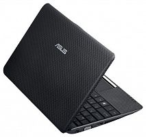 ASUS Eee PC 1001PXD Black (90OA2YB22115987E23EQ)