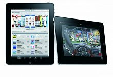 Apple iPad 16Gb 3G MС349RS/A