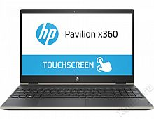 HP Pavilion x360 15-cr0001ur 4GZ65EA