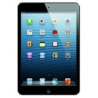 Apple iPad mini 64Gb Wi-Fi Black (MD530RU)