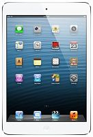 Apple iPad mini 32Gb Wi-Fi White (MD532RS/A)
