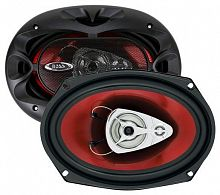 Boss Audio CHAOS EXXTREME CH6520